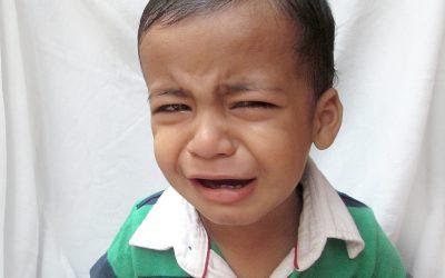 Pleurs, colères, caprices – Accueillir les émotions difficiles de l'enfant