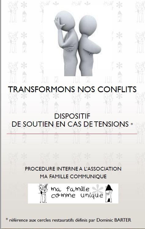 Dispositif Tension