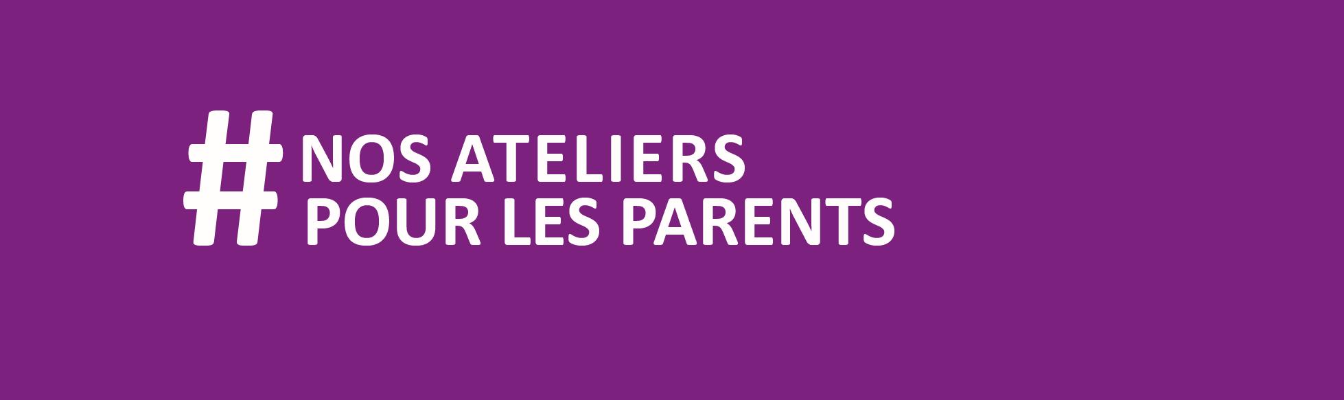 Newsletter PARENTS