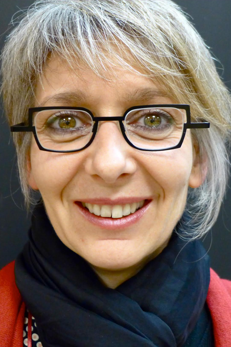 Anne Gaël Erard