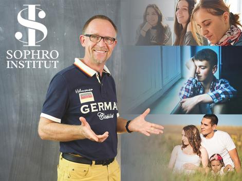 Thomas Standhaft - Sophro Institut